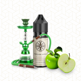 Persian Apple 10ML