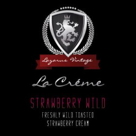 Strawberry wild 50ML