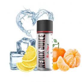 Aqua Fresh Lemon Tangerine 100ML