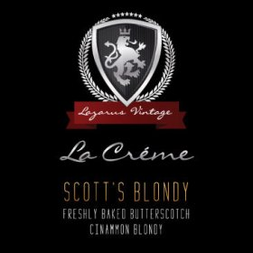 Scott's Blondy 50ML
