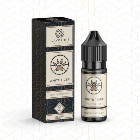 White Tiger 10ML