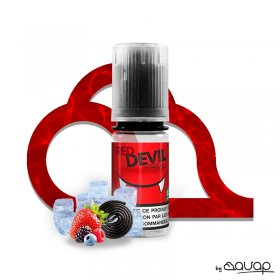 Red Devil 10ML