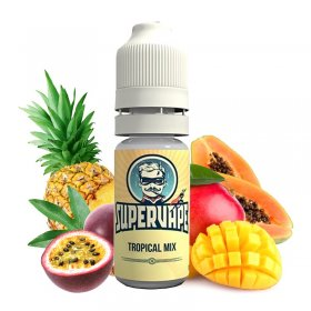Tropical Mix concentré 10ML