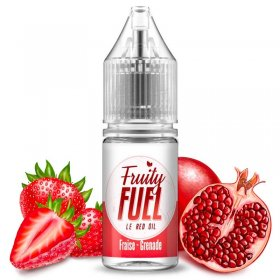 Red Oil 10ML